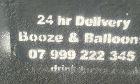 booze and?, fot. jarek