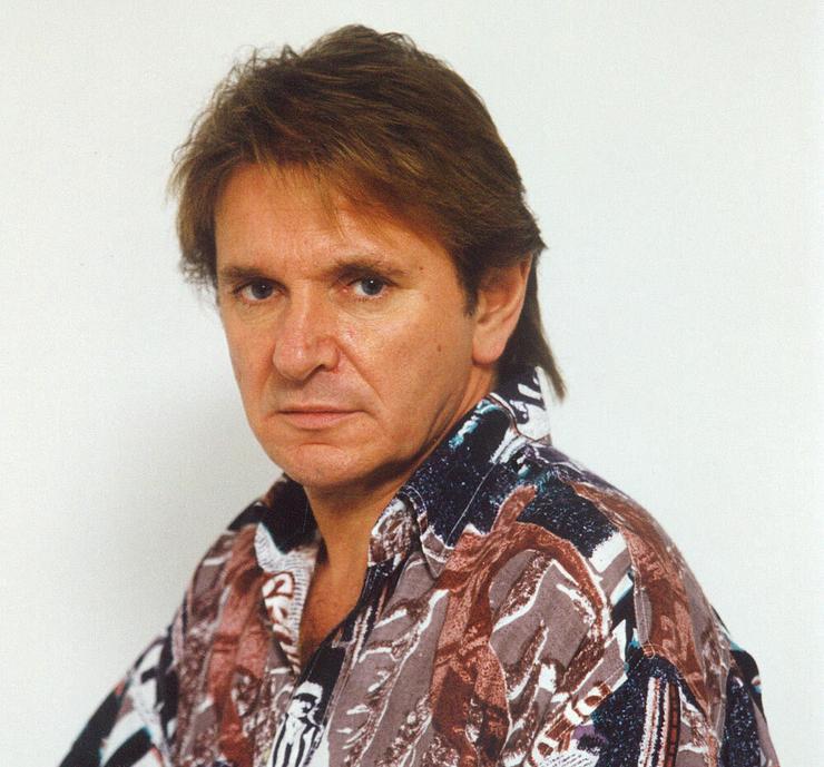 Komár László a magyar Elvis volt Fotó: RAS/ Oláh Csaba, Drobilich Tímea