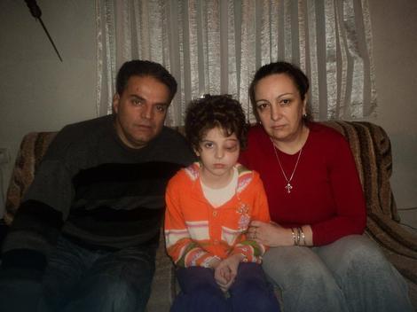 Roditelji su u kontaktu s bolnicom u Pragu