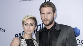 Miley Cyrus i Liam Hemsworth zerwali zaręczyny