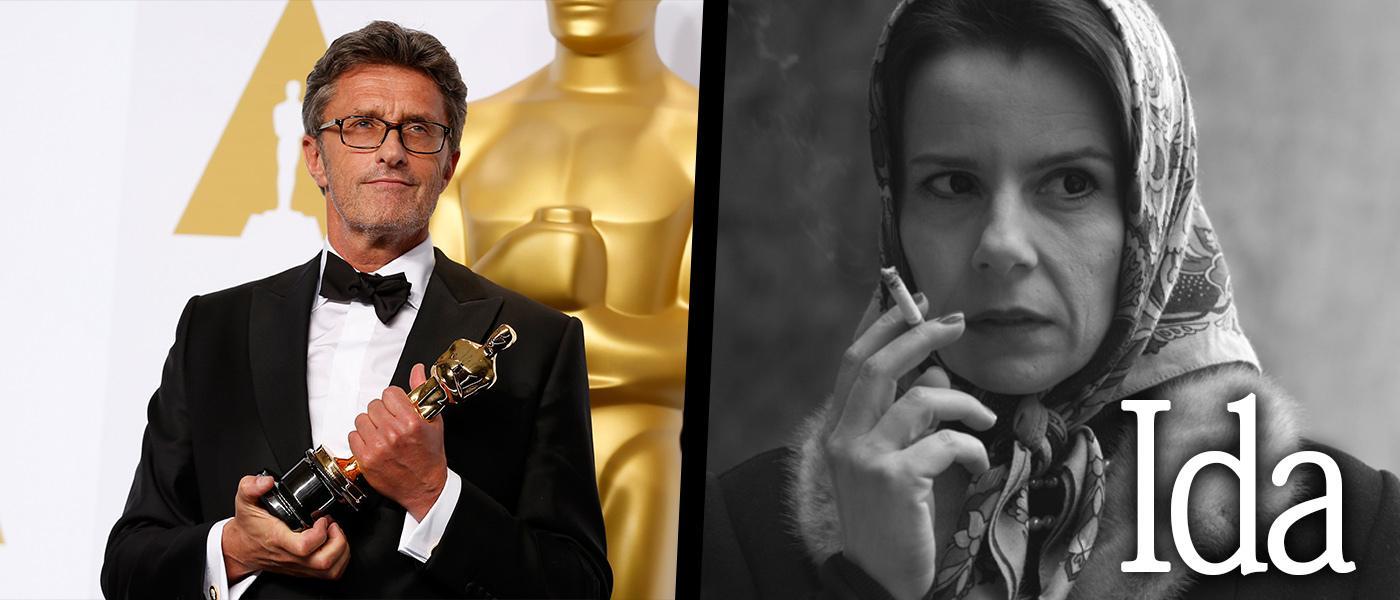 """Oscar dla """"Idy"""" Pawła Pawlikowskiego!"""