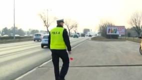 Daniel Olbrychski zatrzymany za jazdę po alkoholu