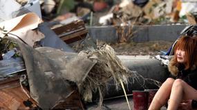 Japonia po tsunami - wstrząsające zdjęcia