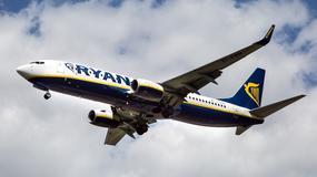 HIT! Loty Ryanair już od 4 PLN w jedną stronę!