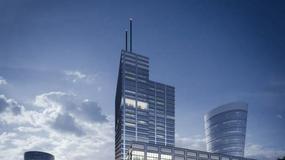 Powstanie 7. najwyższy budynek w Polsce