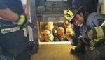 Šta se desi kada se 12 policajaca ZAGLAVI u liftu