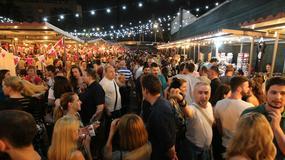 U PAZAR POD MESEČINOM Kako je izgledao prvi Beogradski noćni market