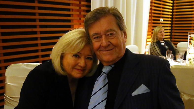 Immár 45. éve élnek boldog házasságban / Fotó: Pozsonyi Zita
