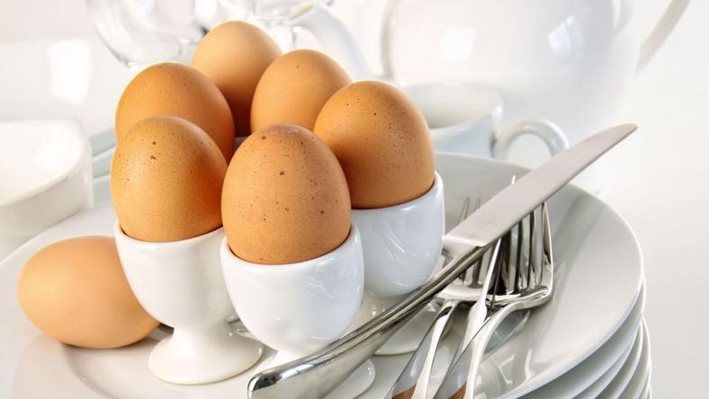 Nem könnyű lágy vagy keményre főtt tojást készíteni /Fotó: Northfoto
