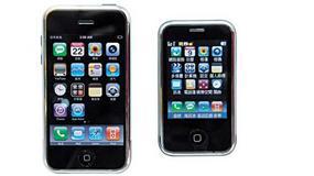 Apple planuje iPhone'a mini?