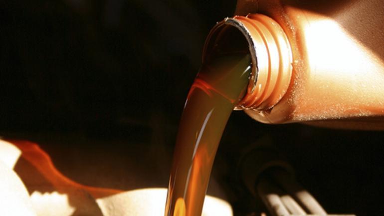 Jaki olej wlać?