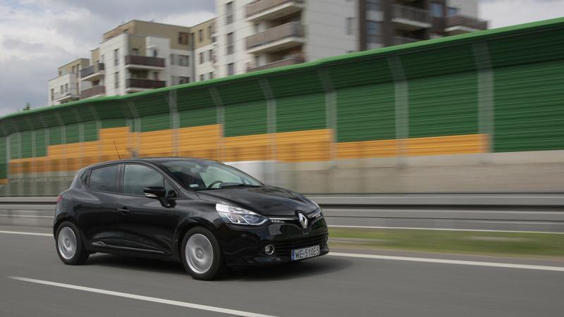Test Renault Clio 1.5 dCi: czy warto kupić diesla?