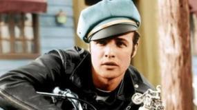 Aleja sław: Marlon Brando