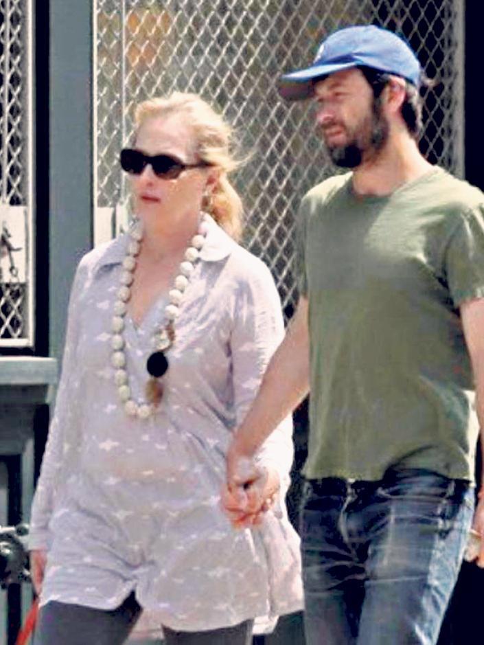 Meryl Streep fia udvarol Katie Holmesnak - Blikk.hu