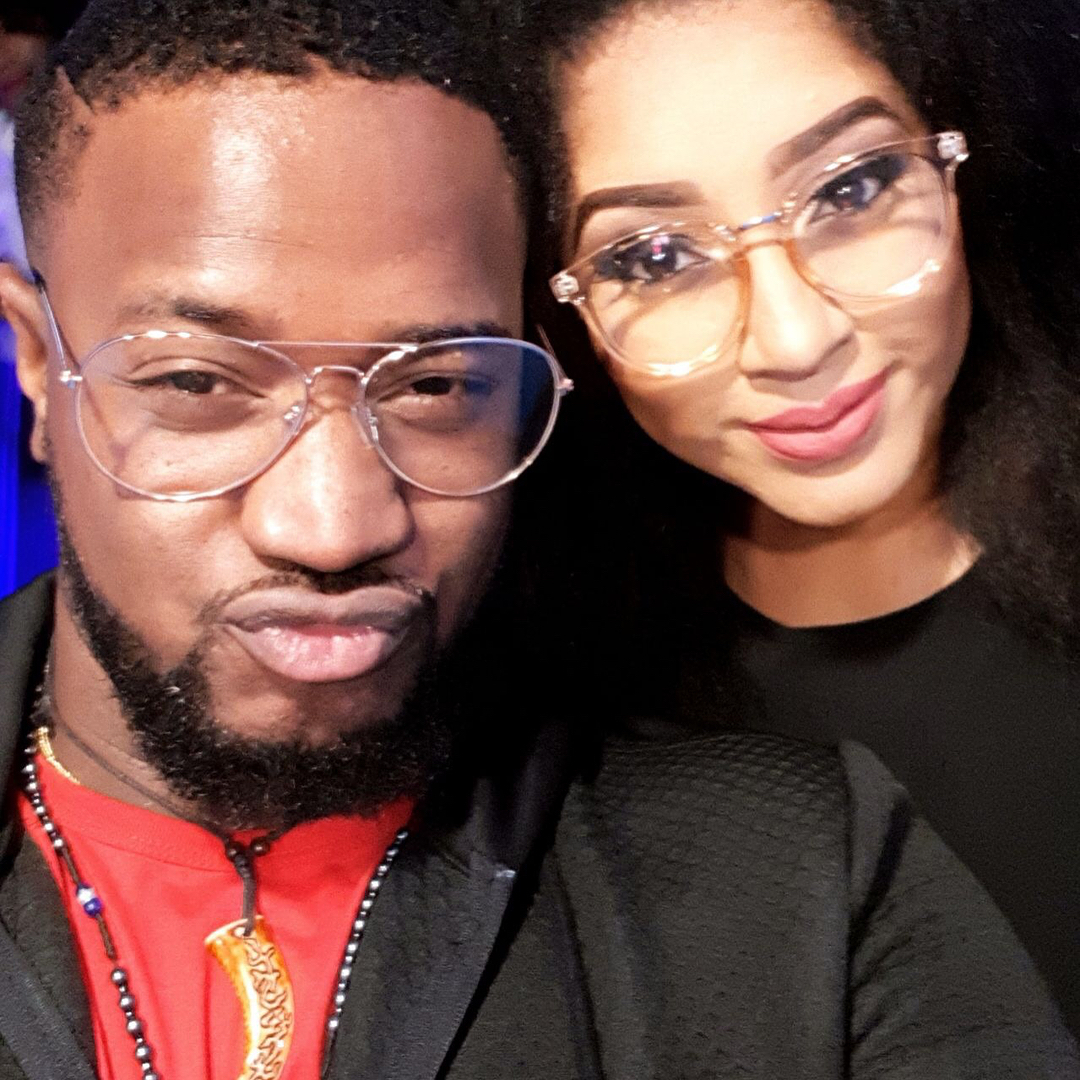"""b4575d298adef8a1e6d8442407246778 - """"I am happy, hurting & healing at the same time,"""" - Mofe Duncan's ex-wife says, months after marriage crashed"""