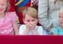 György herceg huncutságaitól mindenki elolvad. Fotó: Puzzlepix