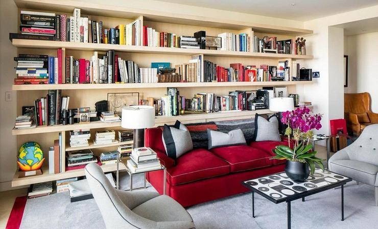 Sting eladja az elképesztő New York-i lakását /Fotó: Profimedia-Reddot