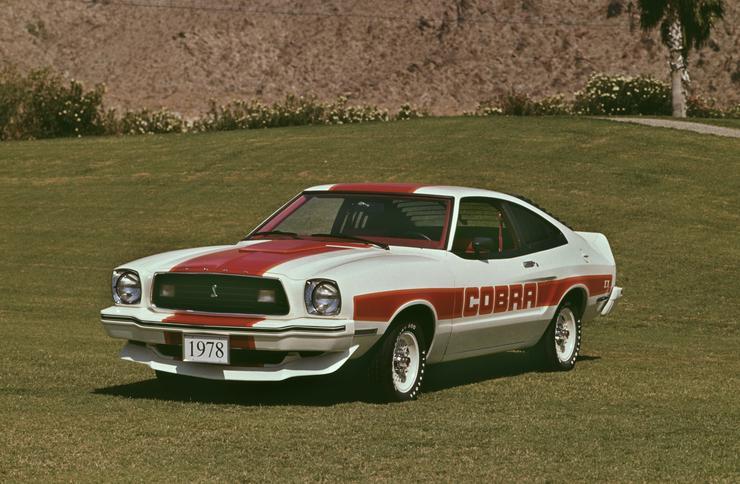 1978 Mustang-MTI AP Ford