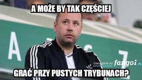 Liga Mistrzów: Legia Warszawa zremisowała z Realem Madryt - memy po meczu