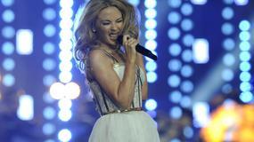 Kylie Minogue pracuje nad płytą?