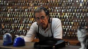 """Al Pacino na pierwszym zdjęciu z """"Manglehorn"""""""