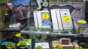 Rekordowa liczba zamówień na iPhone'a 6