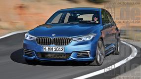 BMW kopiuje Golfa - nowości z Bawarii