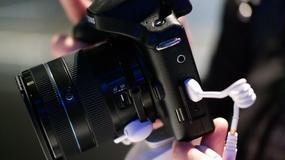 Samsung Galaxy NX - zdjęcia z aparatu
