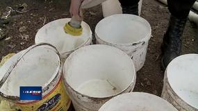 Mieszkańcy Koniecpola muszą sami uzbierać na wodociąg. Chodzi o 16 mln zł