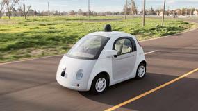 Google i Fiat zbudują autonomiczne minivany