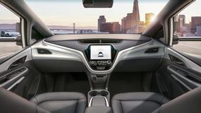 GM: koniec z fotelem dla kierowcy