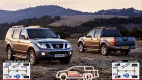 Nissan Pathfinder/Navara - czy warto kupić używanego Nissana?