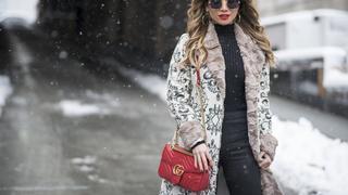 Must have: torby i torebki w odcieniach czerwieni