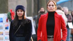 Jennifer Lopez i Vanessa Hudgens nie przepadają za sobą?