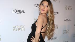 Blake Lively kwitnie w ciąży. Aktorka już wkrótce zostanie mamą