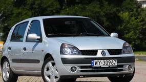 Renault Clio 1.2 16V - Ryzyko może się opłacić