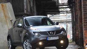 Nissan Juke: wsiąść do pojazdu niebanalnego