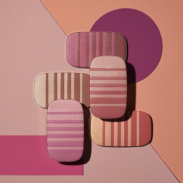 Draping w nowej kolekcji Marc Jacobs Beauty