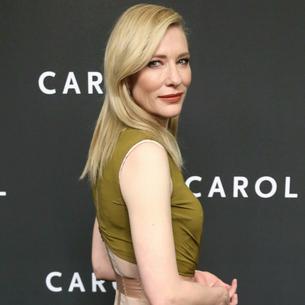 Cate Blanchett i Tim Walker