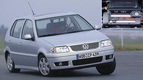 Tanie, małe i dobre - używane auta miejskie za 5 tys. zł