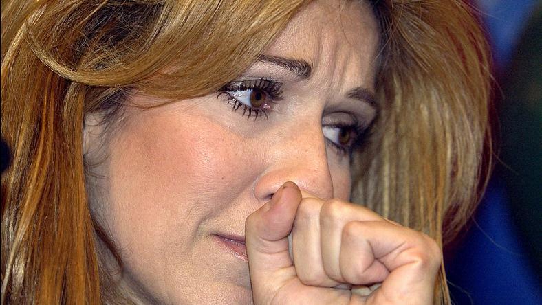 Céline Dion fájdalma leírhatatlan, férje után szeretett testvérét is elveszítette /Fotó: Northfoto