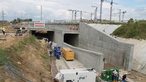 Gigantyczna operacja budowlana w Warszawie