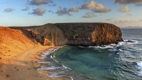 Lanzarote - najpiękniejsza z Wysp Kanaryjskich