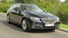 BMW 530d xDrive Touring: Praktyczny wariant