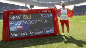 Rio 2016: Polacy skończyli igrzyska z jedenastoma krążkami, oto nasi bohaterowie