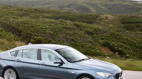 BMW 5 Gran Turismo: jazda w wielkim stylu (fotogaleria)