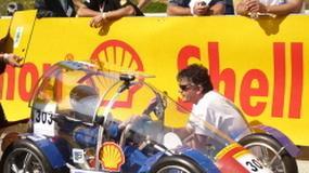 Shell: studenci na start - 25 edycja Eco-marathon rozpoczęta!