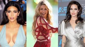 10 najseksowniejszych mam show-biznesu