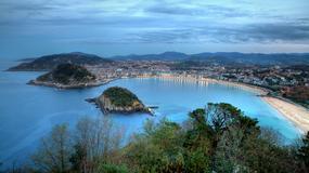 """10 najlepszych plaż Europy wg """"European Best Destinations"""""""