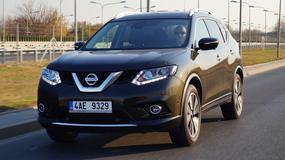 """Nissan X-Trail - Komfortowa """"terenówka"""""""